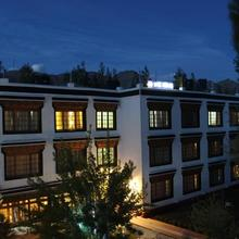Mandala Hotel in Leh
