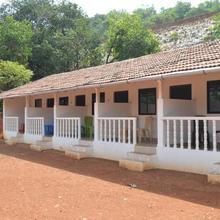 Mandala Village in Mirjan