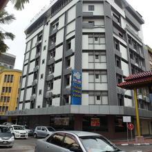 Mandarin Hotel Kota Kinabalu in Kota Kinabalu
