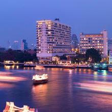 Mandarin Oriental Bangkok in Bangkok