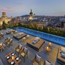 Mandarin Oriental Barcelona in Barcelona