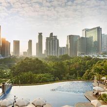Mandarin Oriental, Kuala Lumpur in Kuala Lumpur