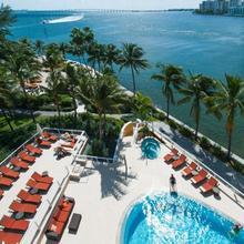 Mandarin Oriental, Miami in Miami