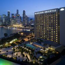 Mandarin Oriental, Singapore in Singapore