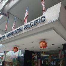Mandarin Pacific Hotel Kuala Lumpur in Kuala Lumpur
