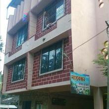 Mandavkar Guest House in Diveagar