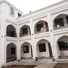 Mandu Sarai in Mandu