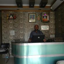 Mangalam Inn in Chinhat