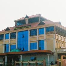 Mangalya Auditorium in Ramamangalam