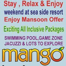 Mango Beach Cottage in Varsoli