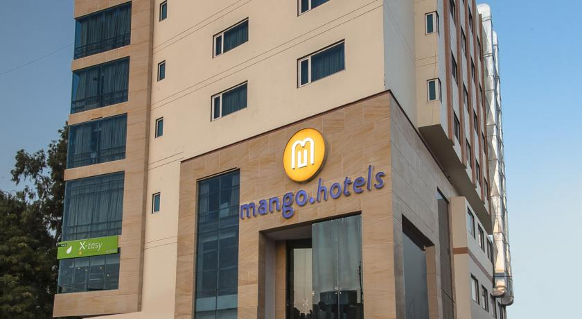 Mango Hotels in Jodhpur