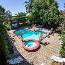 Mango Inn Resort in Utila