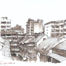 Mango53 Inn in Taipei