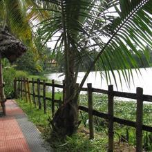Mangrove Island Village in Vaikom