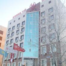 Manhattan Astana Hotel in Astana