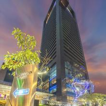 Manhattan Hotel Jakarta in Jakarta