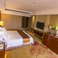 Manhattan Kinlan Hotel in Jinjiang