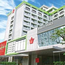 Manila Prince Hotel in Manila