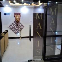 Mani's Residency in Madurai