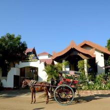 Manisanda Hotel in Nyaung-u