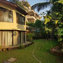 Manjo's@mi Casa in Kashid