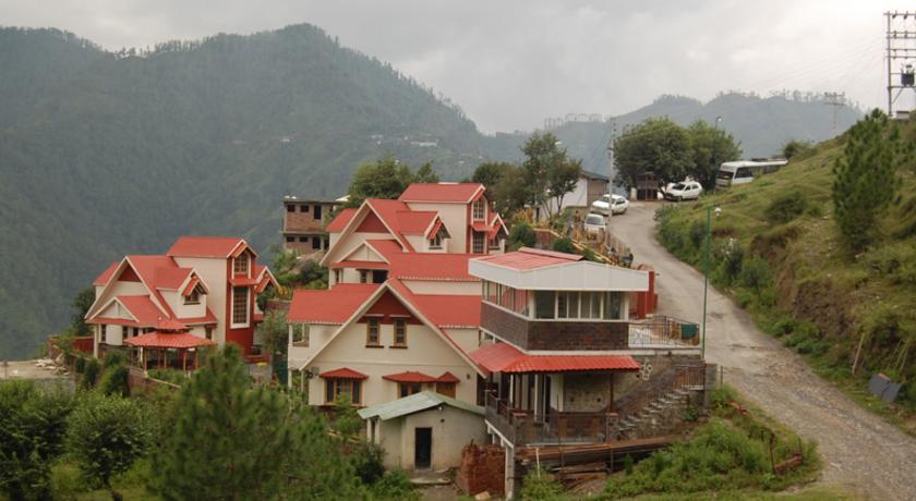 Manla Homes Resort in Kufri