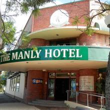 Manly Hotel in Brisbane