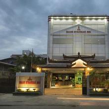 Mann Myanmar Inn in Mandalay