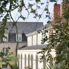 Manoir de Boisairault in Saix