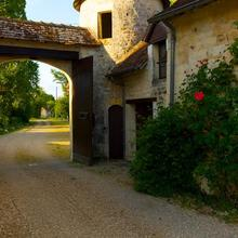 Manoir de la Foulquetiere in Lucay-le-male
