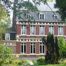 Manoir de la Peylouse in Saint-venant