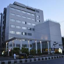 Hotel Manorama in Vijayawada