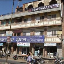 Mansarovar Hotel in Pachpadra