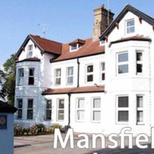 Mansfield Lodge Hotel Ltd in Calverton