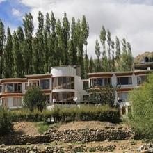 Mantra Cottage in Leh