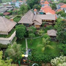 Manzelejepun Luxury Villa & Pavilion in Sanur