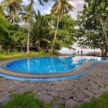 Mapia Resort in Manado