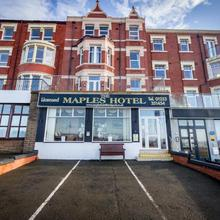 Maples Hotel in Blackpool