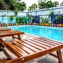 Mapple Leaf Beach Resort in Pondicherry
