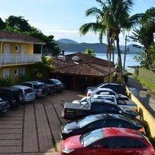 Mar e Praia Hotel in Ubatuba