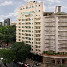 Marabá Palace Hotel in Sao Paulo