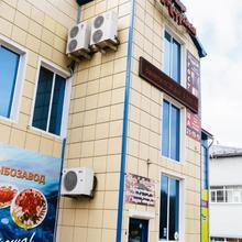 Marakesh Hotel in Tomsk