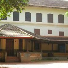 Maranat Mana Heritage Homestay in Malappuram