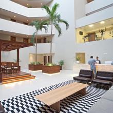 Marano Hotel in Salvador