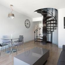 Marceau Apartment in Paris