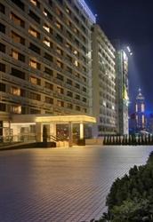 Marco Polo Hong Kong Hotel in Hong Kong