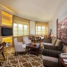 Marco Polo Hotel in Dubai