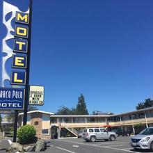 Marco Polo Motel in Seattle