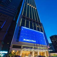 Marco Polo Ortigas Manila in Manila