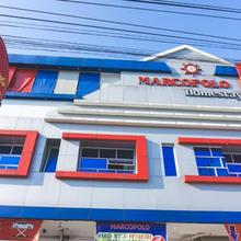 Marcopolo Homestay Pekanbaru in Pekanbaru